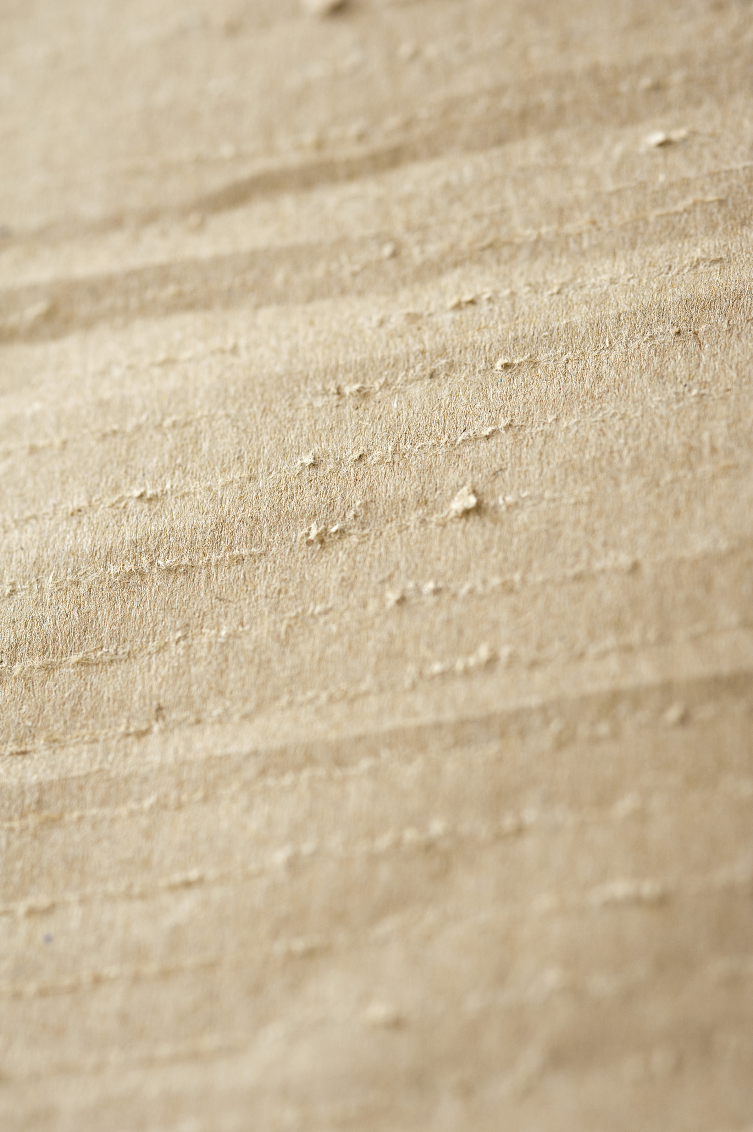 Finely cut wood close up as a background