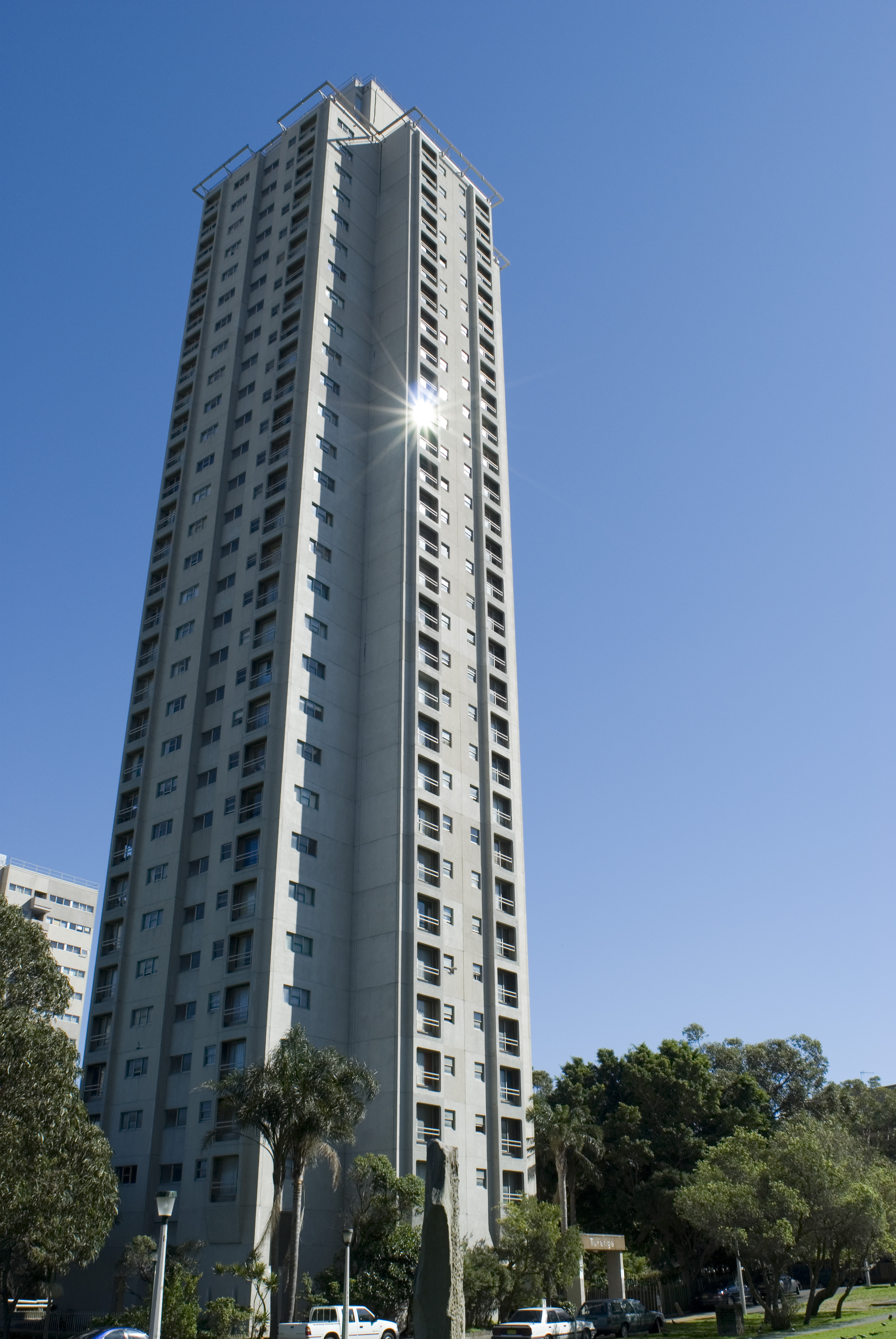 tower blocks sydney | Free backgrounds and textures ...