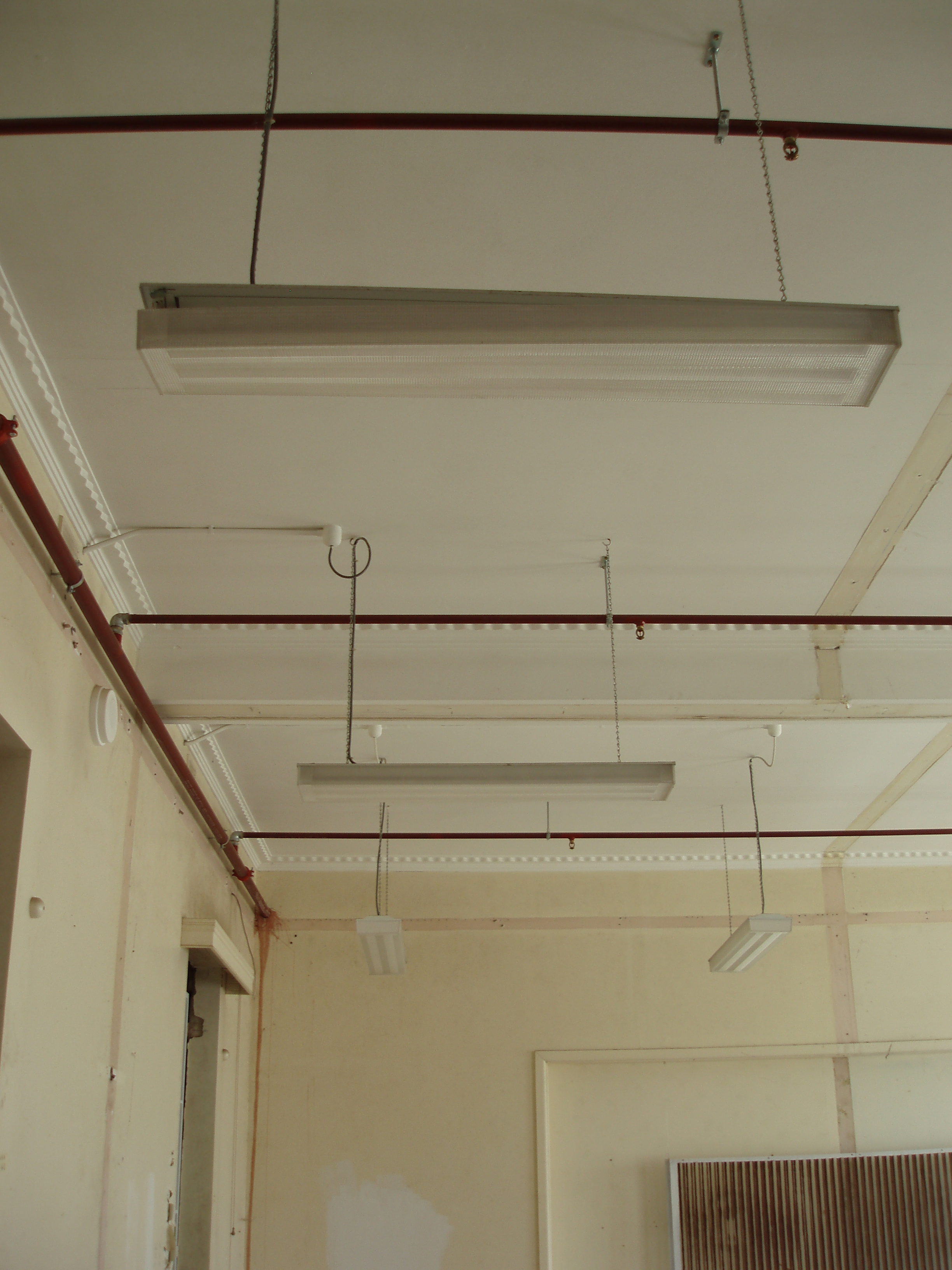 fittings fluorescent light by lighting x ge lumination office luminaires recessed lights ceiling modular ceilings led