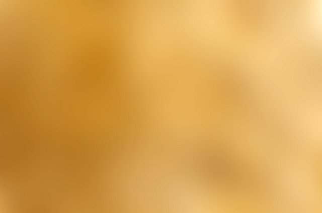 Empty Gold Surface for Background Designs   Free ...