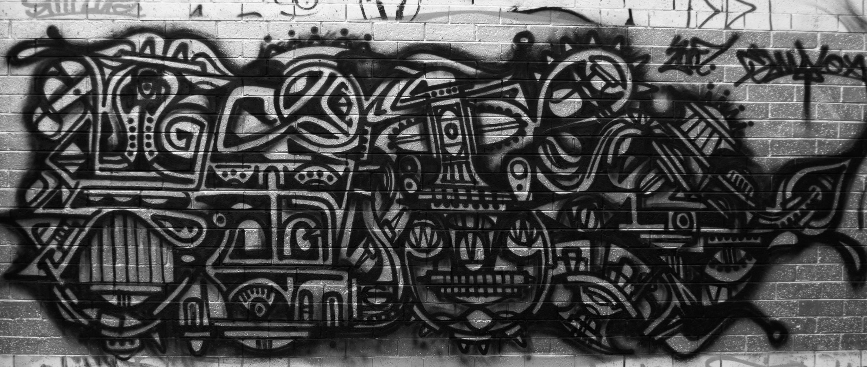 Keywords graffiti urban art spray paint painted sprayed graffiti black