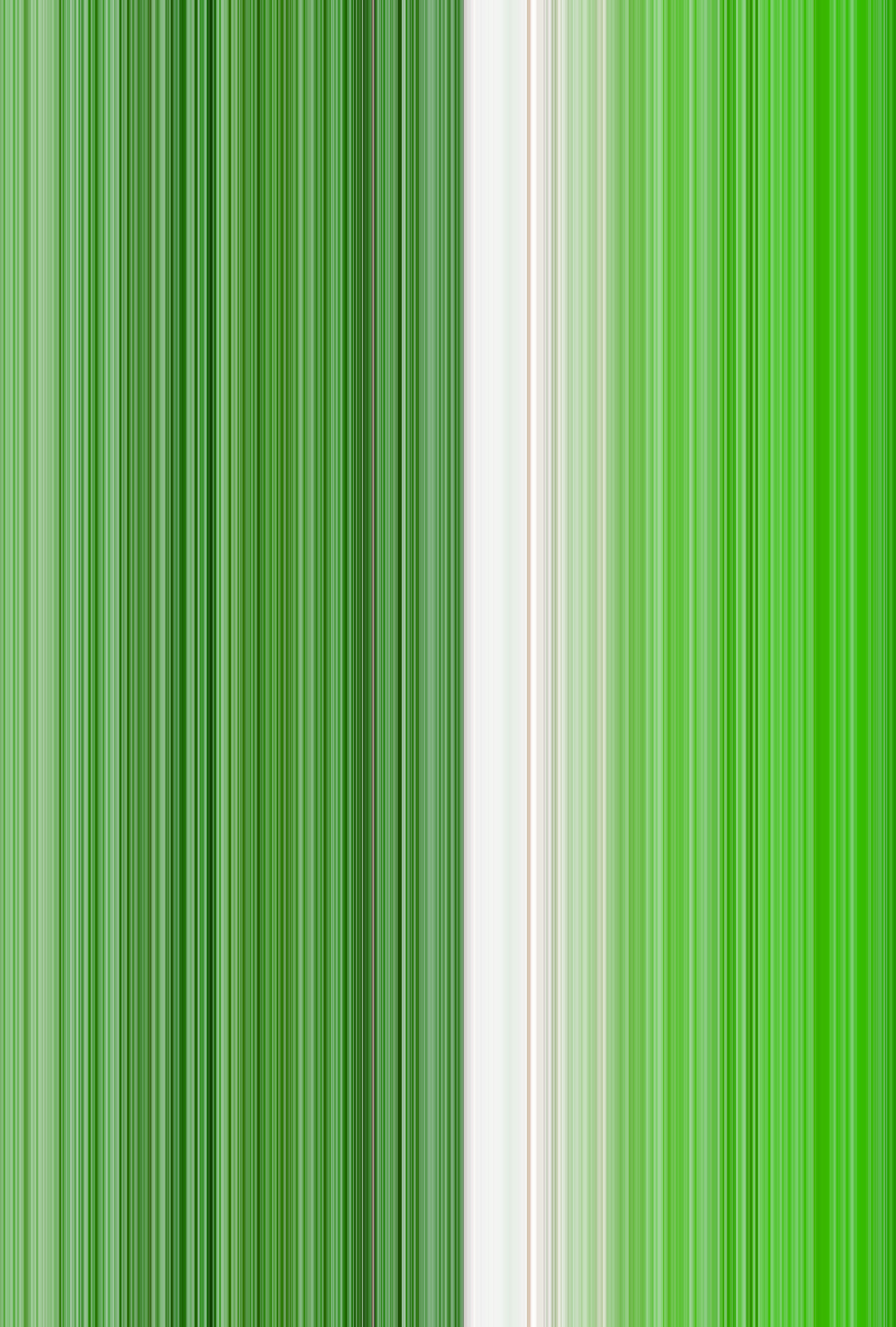 background consisting of green colour vertical bars