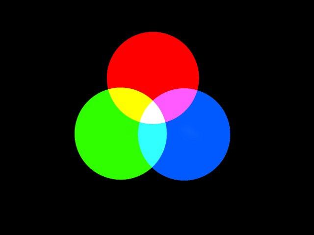 Light Colours Paints
