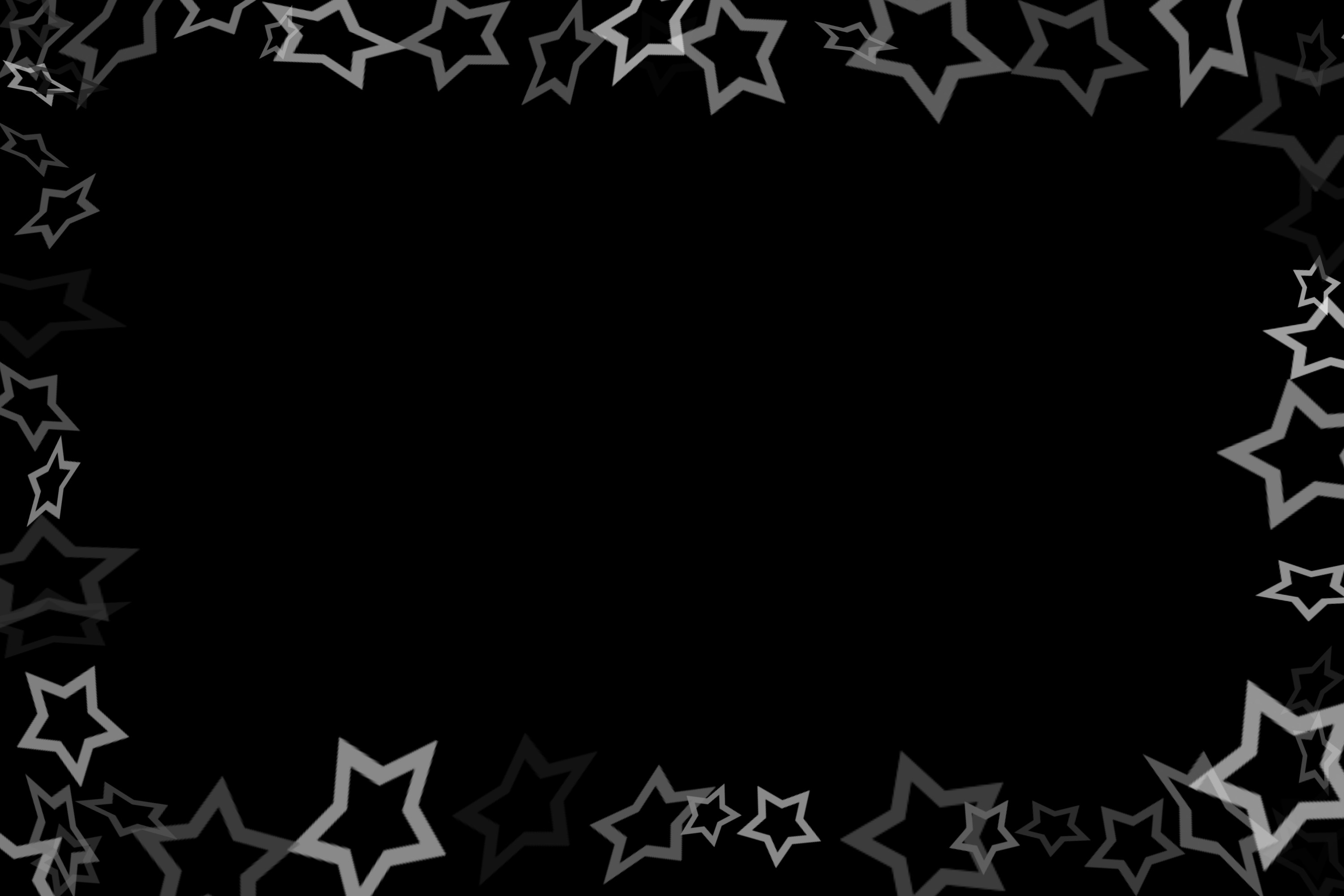 star frame boarder | Free backgrounds and textures | Cr103.com