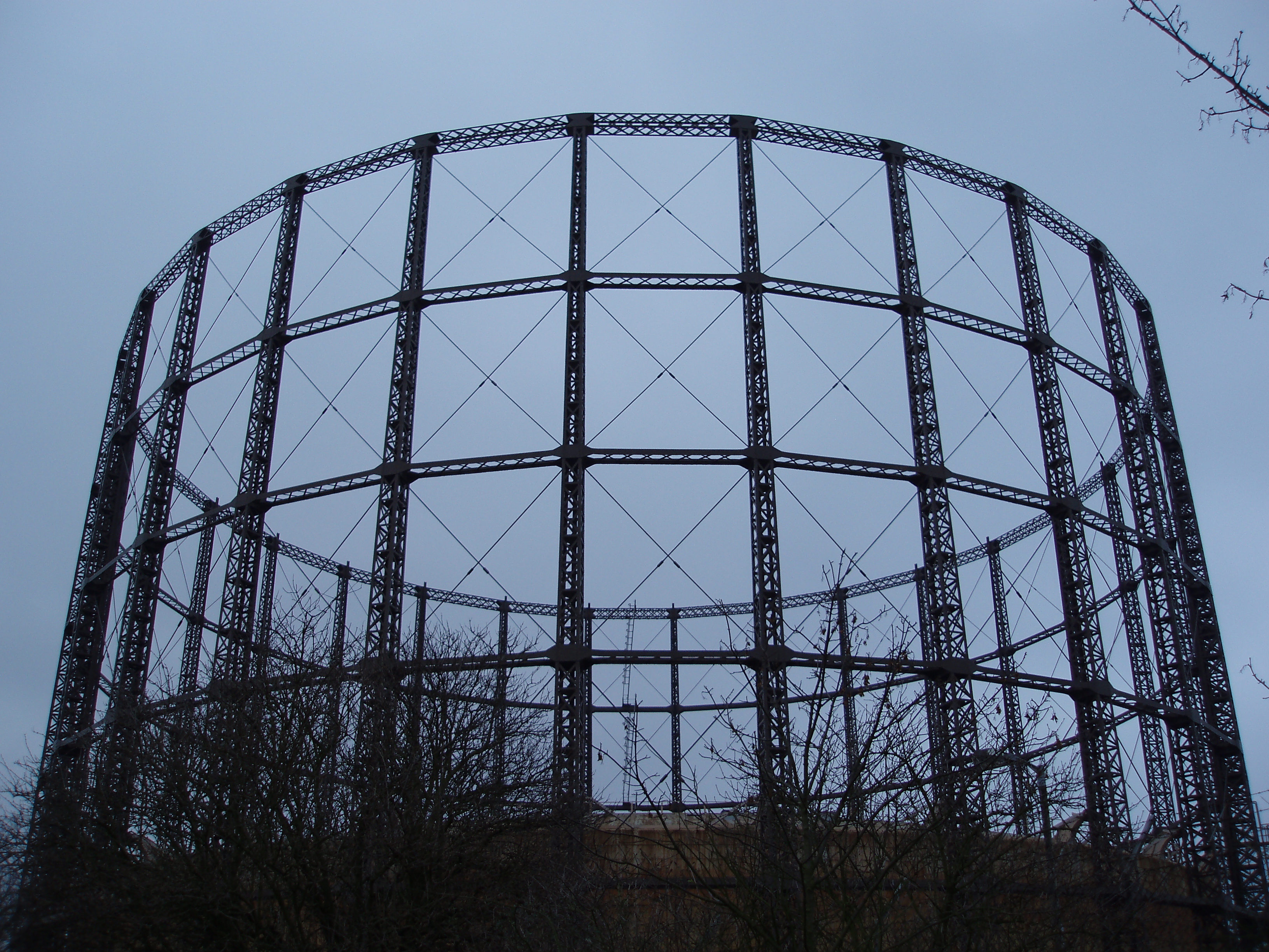 Tower Fuel Rule : Gasometer tower free backgrounds and textures cr