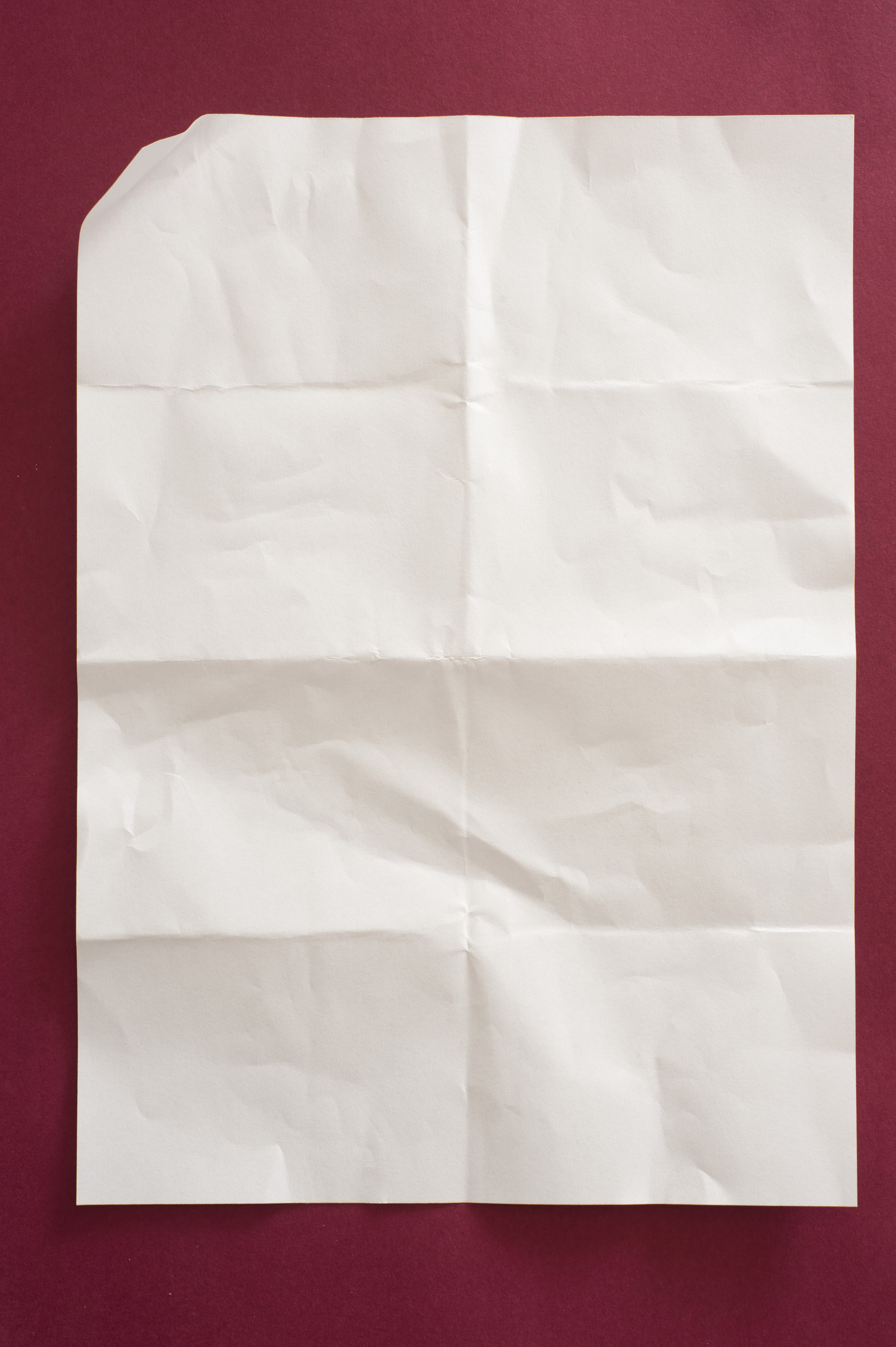 folded a4 paper | free backgrounds and textures | cr103