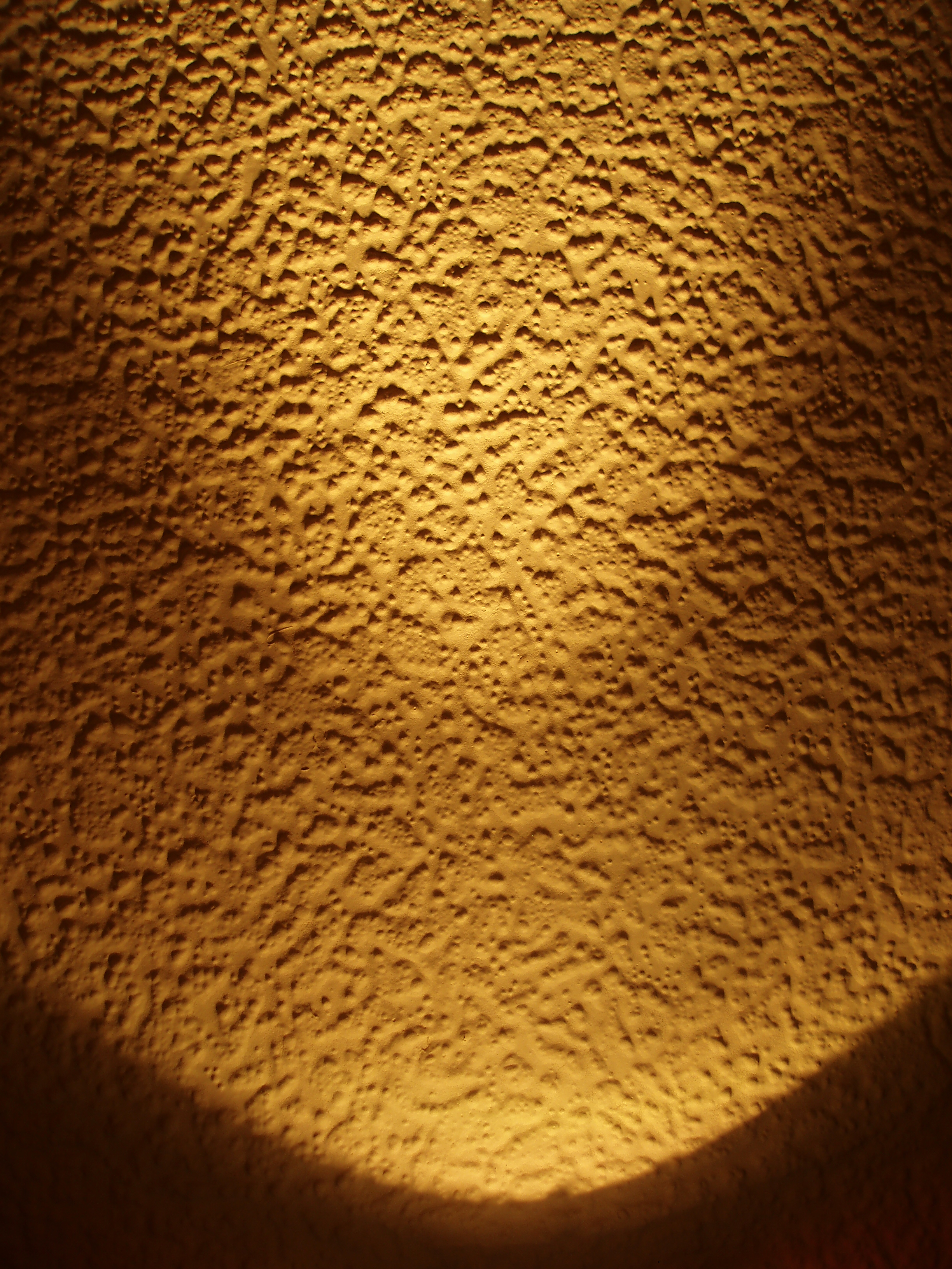 Stippled wall surface free backgrounds and textures cr103 light on the wall mozeypictures Gallery
