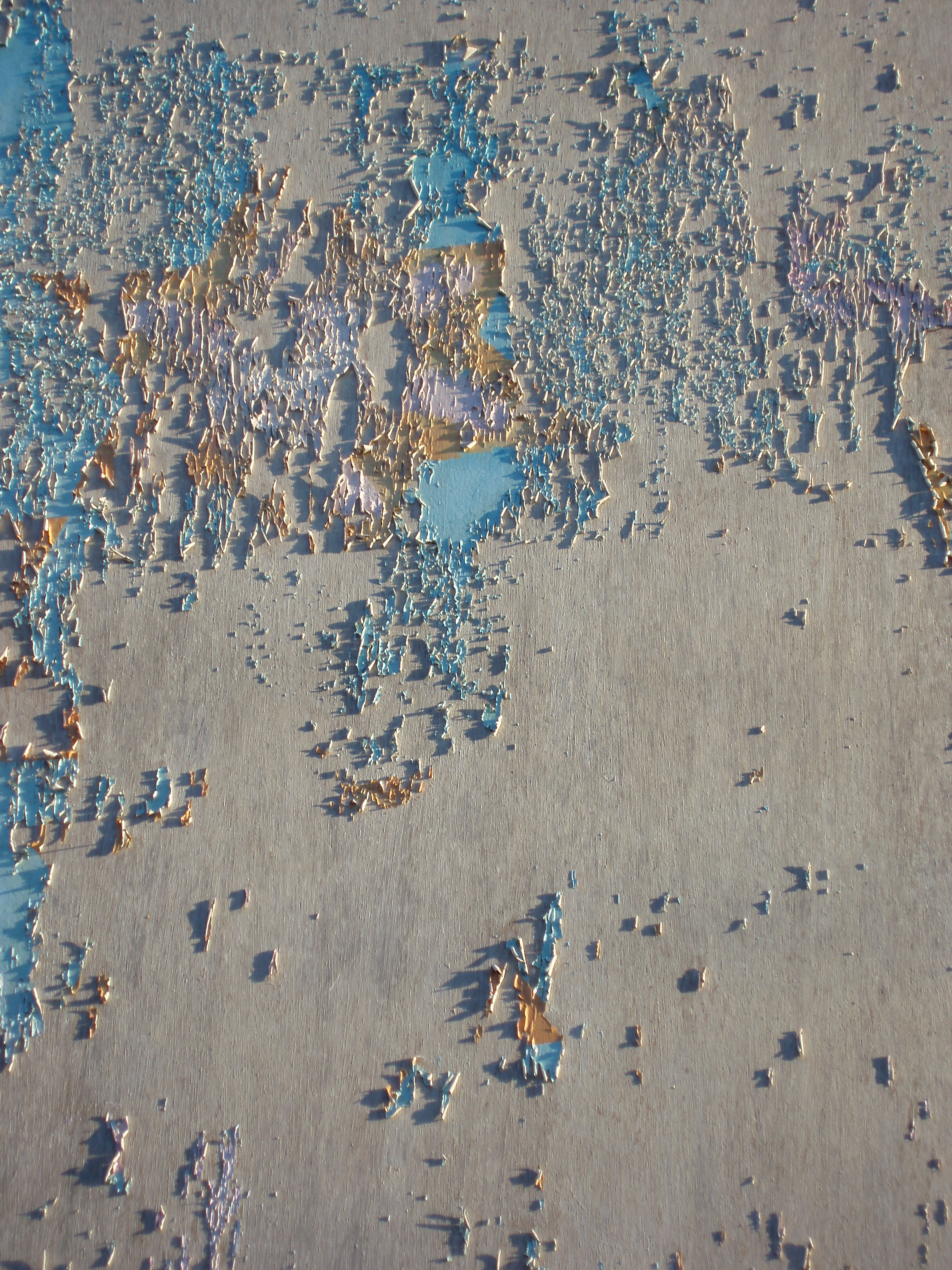 weathed paint surface texture