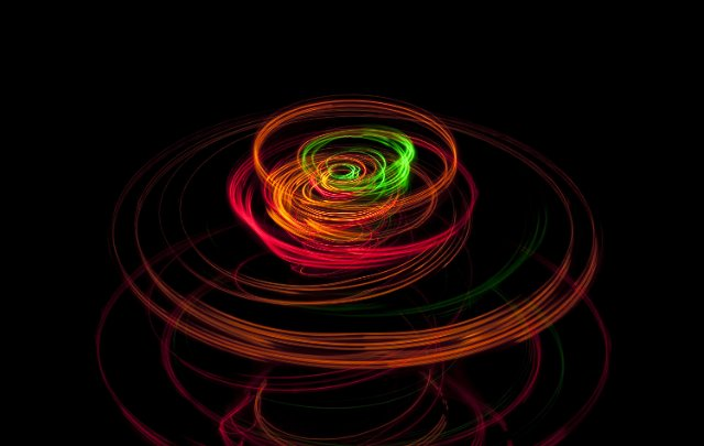 Spinning Light Motion Free Backgrounds And Textures